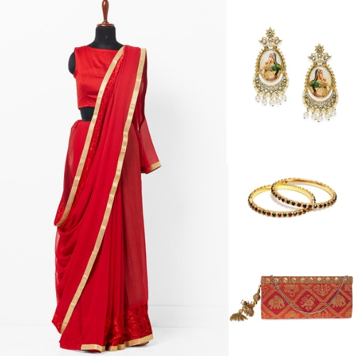 13-farewell-dresses--how-to-style-a-red-saree
