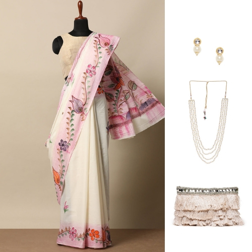 15-farewell-dresses--how-to-style-a-white-saree