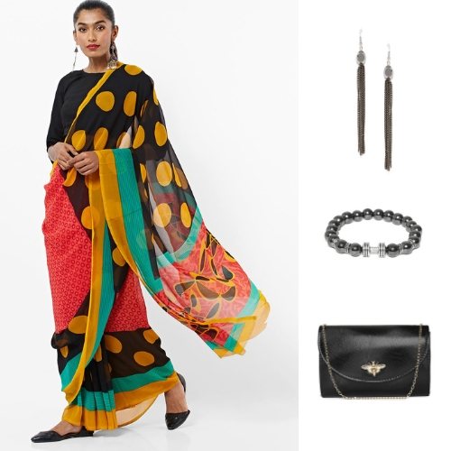 20-farewell-dresses--how-to-style-a-multicoloured-saree