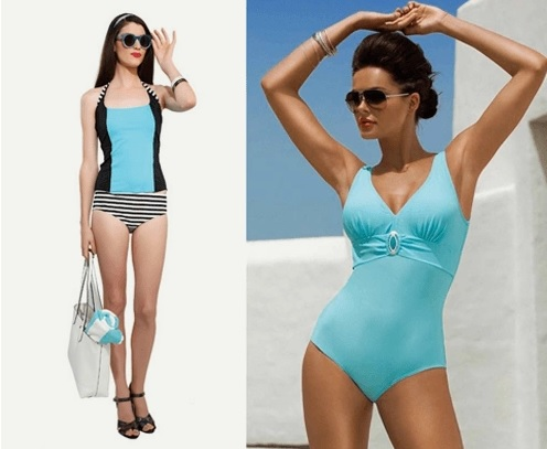swimwear-body-types-apple-shape