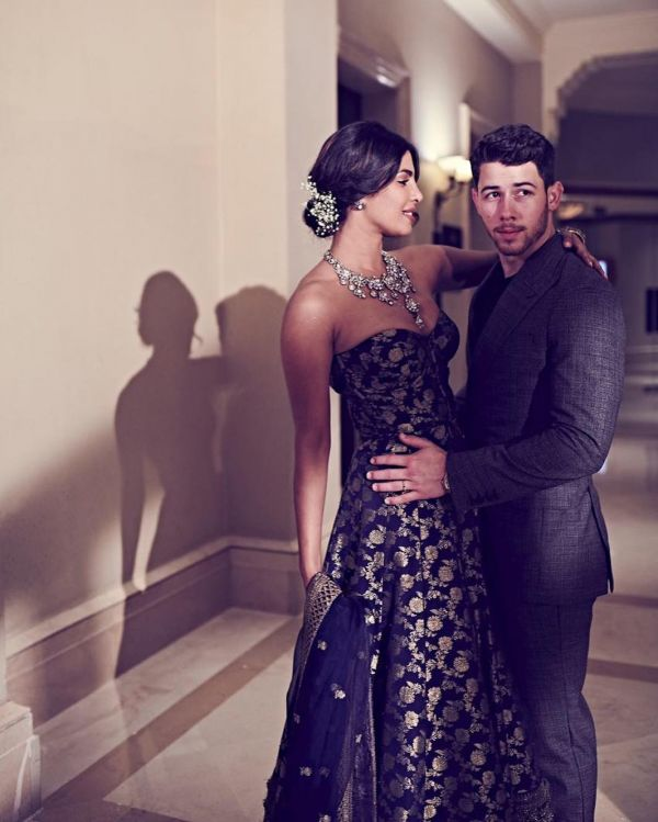 Priyanka Chopra And Nick Jonas Become The First Ever Couple To Get Their Simpson Cartoons- Reception