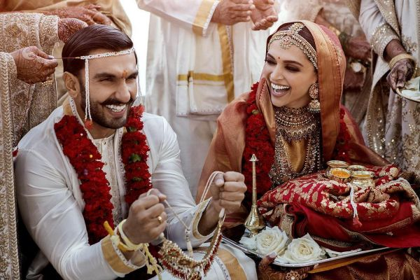 What Sets Deepika Padukone Apart From The Rest Of Bollywood- Ranveer deepika wedding