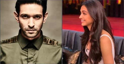 movies in 2019 - Chhapaak - deepika padukone and vikrant massey