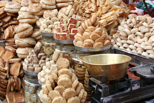 12- best things to do in hyderabad-karachi-bakery