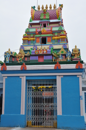 6-what to do in hyderabad-visa-temple