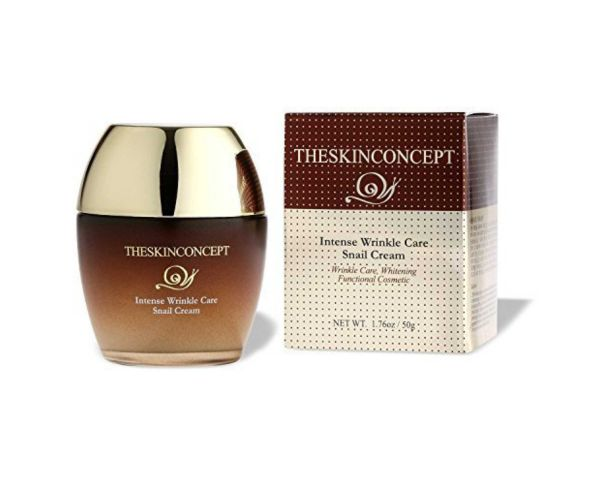 Korean-Products-To-Try-In-2019-The-Skin-Concept-Intense-Wrinkle-Care-Snail-Cream1