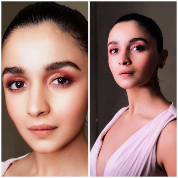 pantone-color-of-the-year-2019-best-coral-makeup-looks-bollywood-how-to-Alia-Bhatt