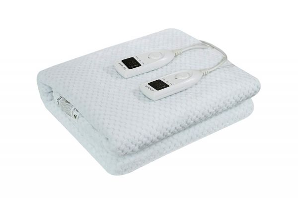 13 gifts for father - Electric Bed Warmer For Double Bed