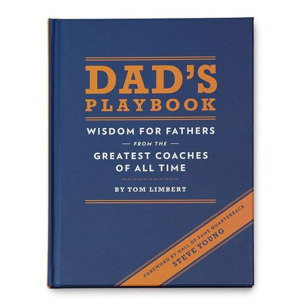 18 gifts for father - Dad's Playbook