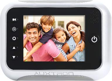 21. Gifts for father - Auxtron Digital Doorbell Camera