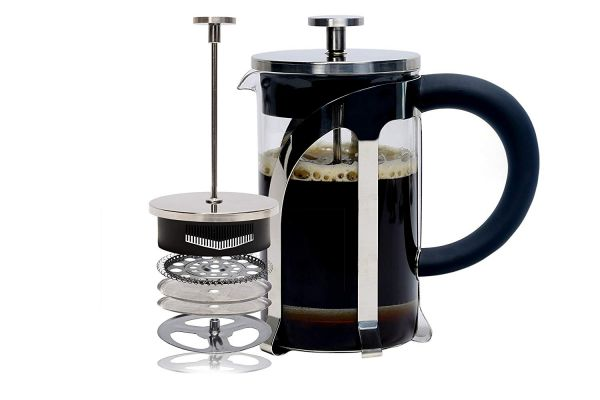 22. gifts for father - Caf%C3%A9 JEI French Press Coffee maker