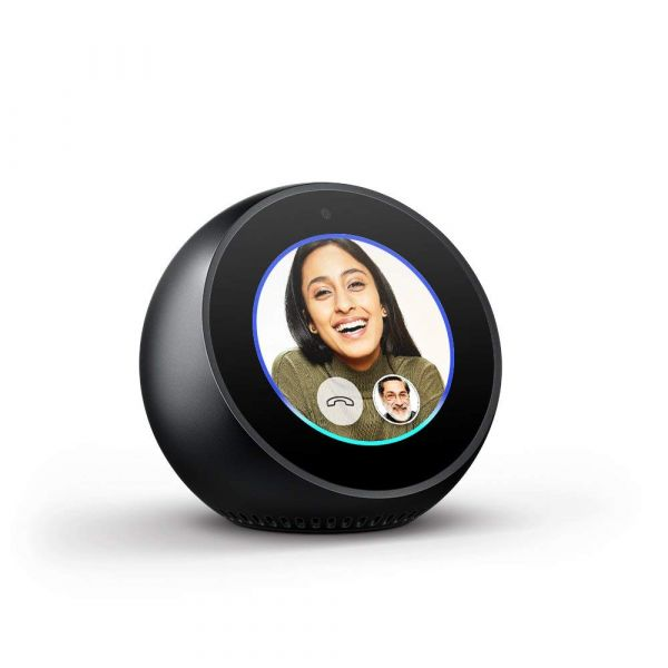 26. Gifts for father - Echo Spot