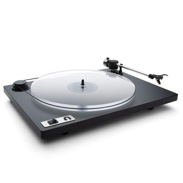 27 gifts for father - U-Turn Audio - Orbit Plus Turntable