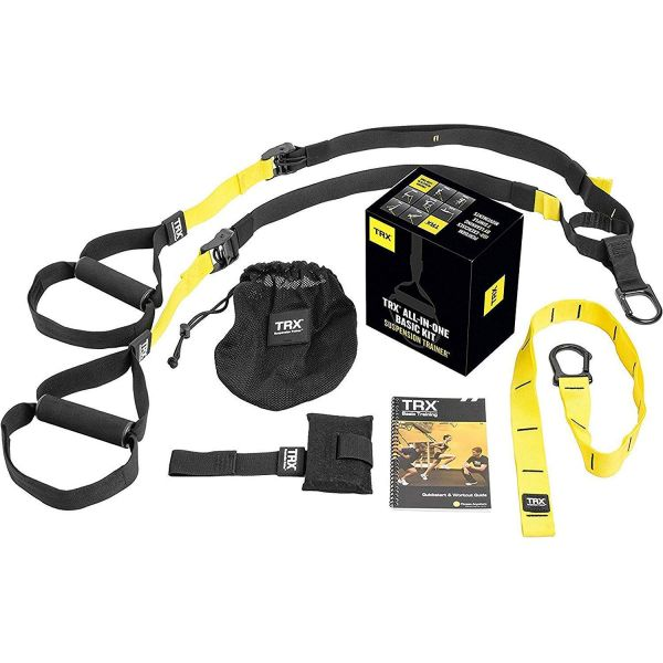 36 Gifts for father - basic suspension trainer kit
