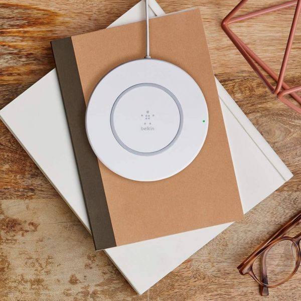 6. Gifts for father - wireless phone charging pad