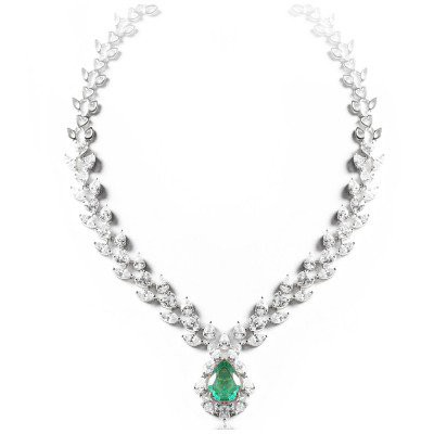 diamond-emerald-necklace