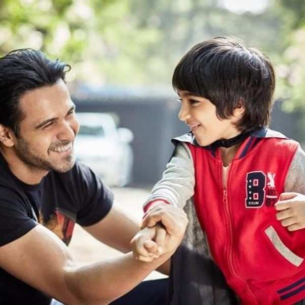 1 emraan hashmi s son ayaan is now cancer free