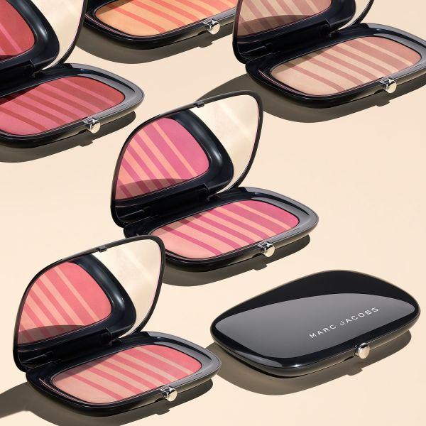 nsfw makeup-product  marc jacobs blush