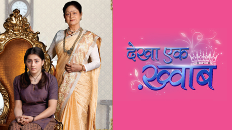 8-tv-shows-Dekha-Ek-Khwaab