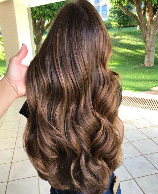3 beauty industry buzz words and industry terms - balayage