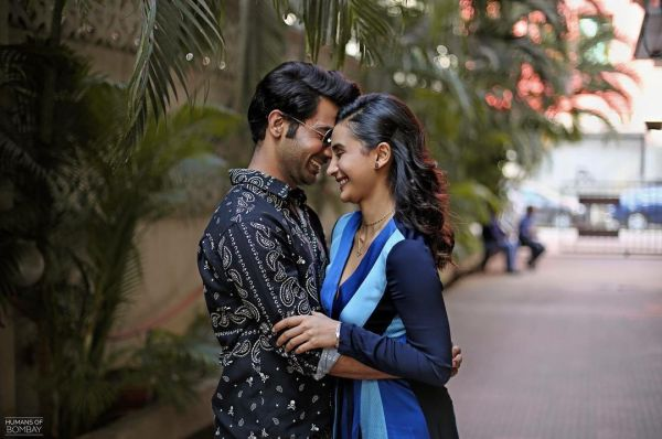 rajkummar rao patralekhaa - humans of bombay 2