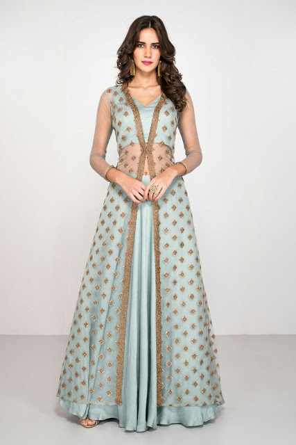 Sangeet-Outfit-Ideas-for-Bridesmaid