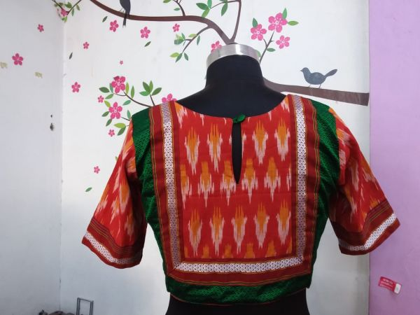 trandy blouse 4