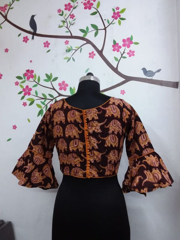 trandy blouse 5
