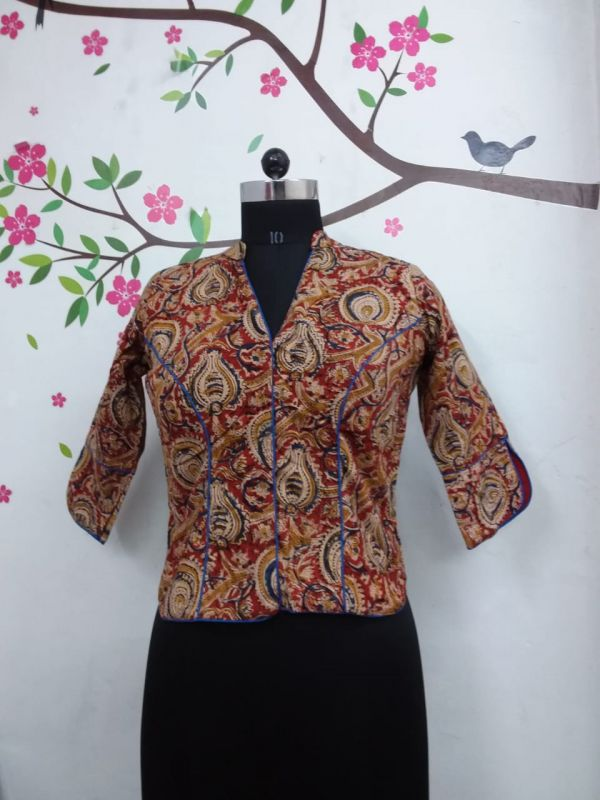 trendy blouse 16
