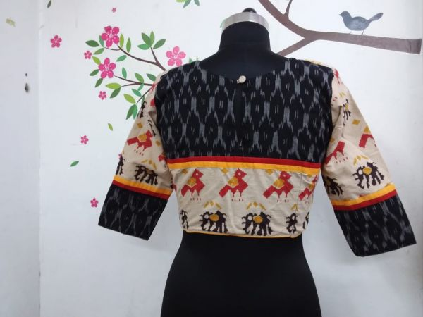 trandy blouse 19
