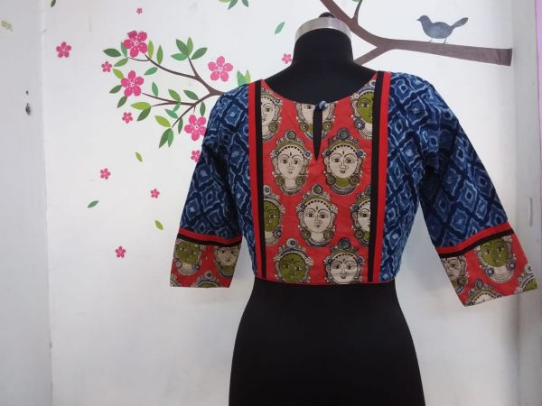 trendy blouse 19