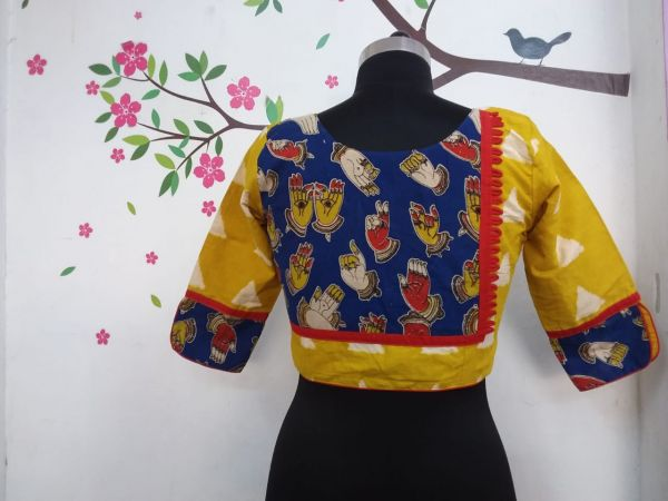 trendy blouse 20
