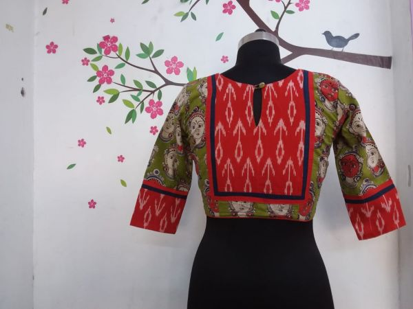 trendy blouse 22