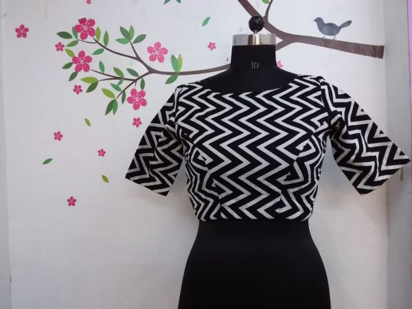 trendy blouse  15