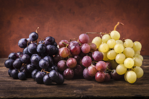 1 Beauty   Health Benefits Of Grapes For Skin And Hair