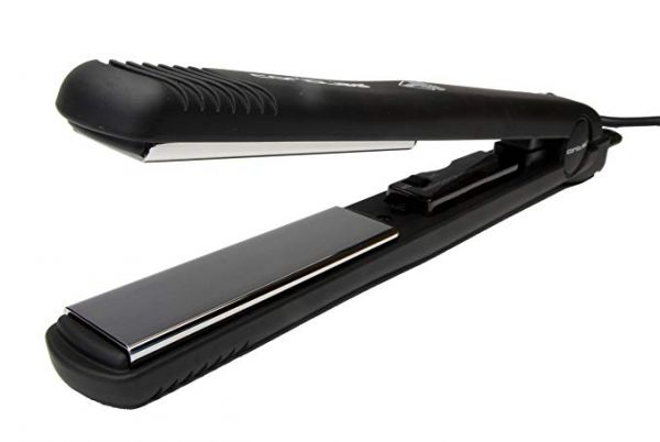 Corioliss Classic Black Edition City Style Hair Straightener