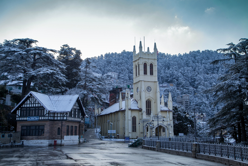 shimla-honeymoon-destination