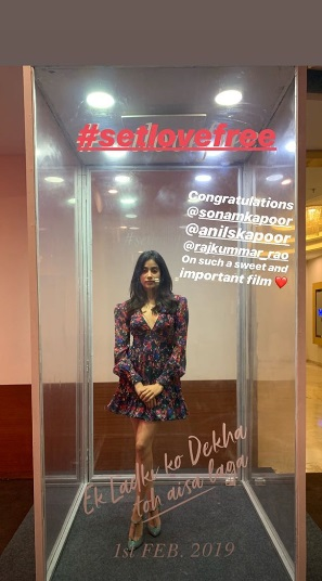 2-Janhvi-Kapoor-Is-Wearing-The-Perfect-Floral-OOTD-And-We-Dare-You-To-Spot-All-Them-Colours!