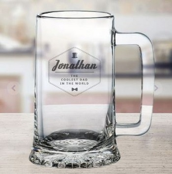 personalised-beer-mug
