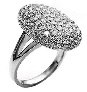 Gifts For Book Lovers- Bella Ring