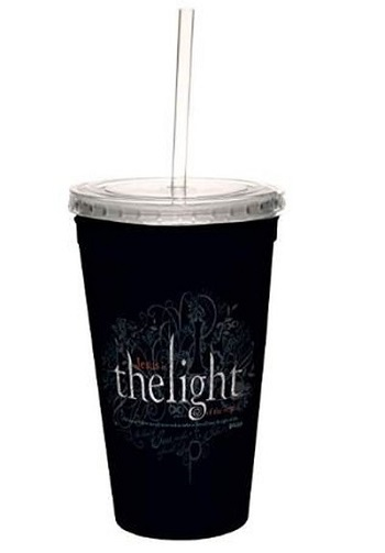 Gifts For Booklovers- Twilight sipper