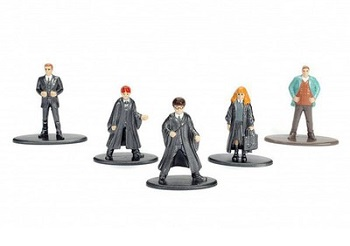 Gifts For Booklovers- action figures
