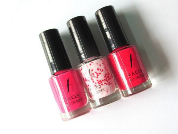 Faces-Love-Struck-Collection-Nail-Lacquer-Kit-best-valentines-day-gifts