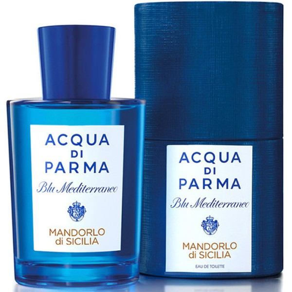 5. luxury perfumes on sale - Aqua Di Parma Blu Mediterraneo - Mandorlo di Sicilia For Men   Women 150ml