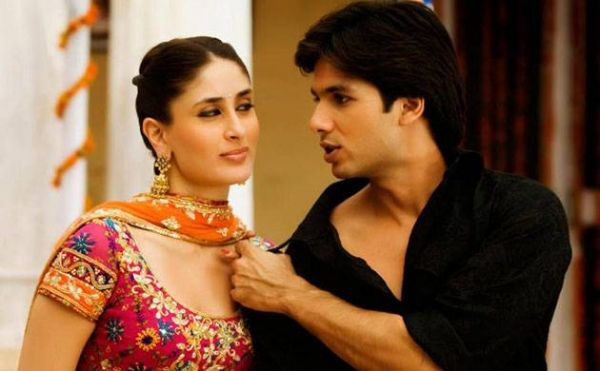 Heartbreak Stories Of Bollywood Celebs- Shahid Kareena