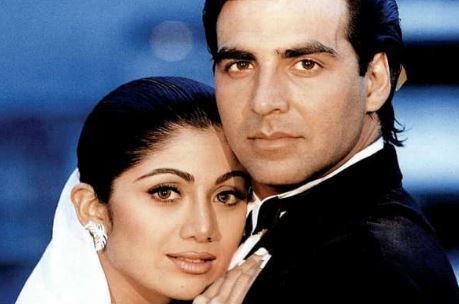Heartbreak Stories Of Bollywood Celebs- Shilpa Akshay