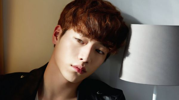04 korean actors - Seo Kang-joon
