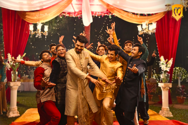 Heartwarming Moments From Indian Weddings That Will Always Make You Go %E2%80%98Aww%E2%80%99 1