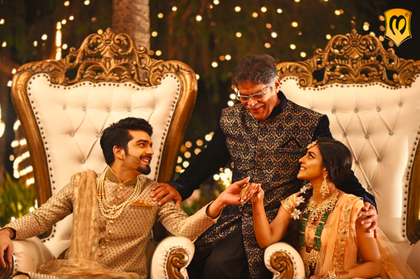 Heartwarming Moments From Indian Weddings That Will Always Make You Go %E2%80%98Aww%E2%80%99 8