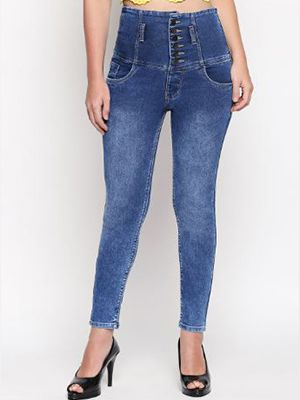 high-waist-jeans-for-heavy-thighs